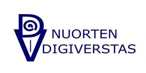 Nuorten Digiverstaan logo